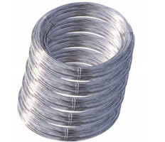 ISO SUS304 SUS316L Stainless Steel Spring Wire / Medical Stainless Steel Wire