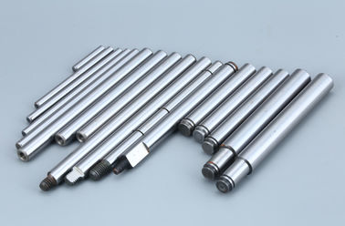 Stepper Brushless Dc Motors Precision Shaft Pins With Thread Ends