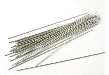 Dental Instruments Straightened Stainless Steel Wire Rustproof For Auto Industries