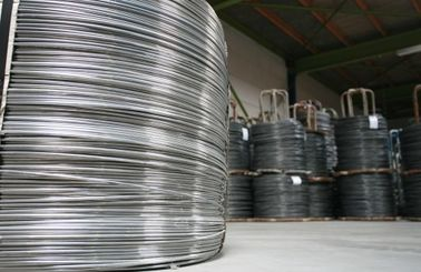 Electrical Nails Wire Mechanical Hot Dipped Galvanized For Fencing