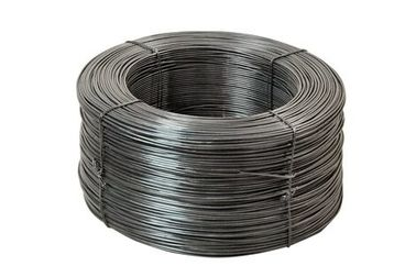 Optimum Grade Steel Wire For Nails , Nail Ss Wire For Trurnit - Round Wire Nails