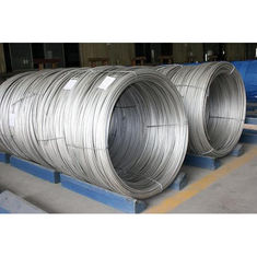Cold Finish Wires EN / AISI SS 430 Wire , Stainless Steel 430 Wire Ma