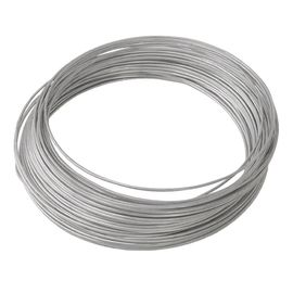 ASTM A580 Bright Soft 430 Stainless Steel Annealing Wire For Food Processing