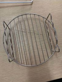 Customized Size Steaming Rack Extremely Durable For Kitchen Steamer Grill