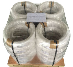 1.4310/1.4410/1.4401 Stainless Steel Wire For Spring Long Life 250-1000mm