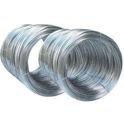 High Strength Thin Ss Spring Wire Industrial Metal Spring Wire For Heating System