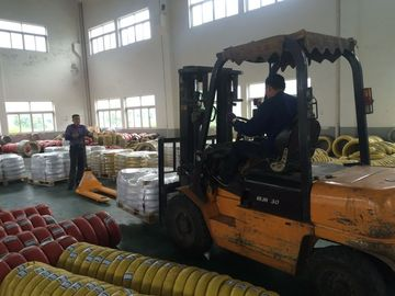 China 1.4310 1.4410 1.4401 Stainless Steel Spring Wire / S-Co Soap Coated Stainless Steel Wires For Springs factory