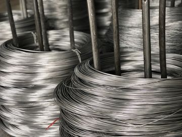 China S-Co Soap Coated Stainless Steel Wires For Springs 316 In Bright Surface factory